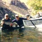 Deschutes River Steelhead Hen