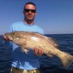 Florida Gulf Gag Grouper