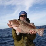 Marathon Key Grouper