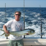 A Mahi Mahi Bonus for Stephen
