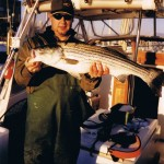 Another NYC Striper