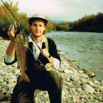 Nova Scotia Atlantic Salmon 20 Years Ago