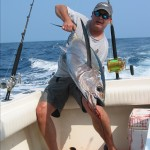 A Longfin Tuna August in West Atlantis