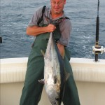 New York Offshore Early Morning Tuna