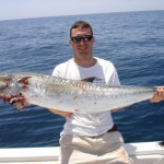 This Gulf Coast Florida Kingfish was no April Fools on Brandon