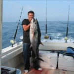 Bluefin Tuna from New York and a Happy Jimmy