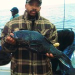New Jersey Sea Bass Pool Winner for Julius