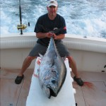 New York Offshore Bluefin Tuna Fishing