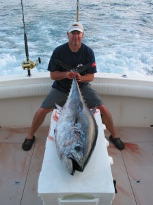 New York Bluefin Tuna