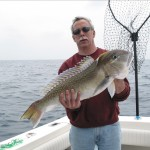 "New York Tilefish for Kevin at the ""Tails"""