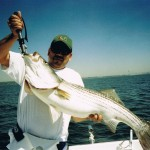 NY Bight Striper for Mark