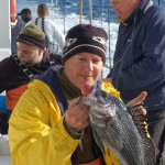 New Jersey Black Sea Bass