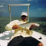 Nice Bahamian Bonefish