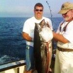 Phils 1st Cape Cod Bluefin-tuna