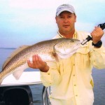 Florida Space Coast Redfish