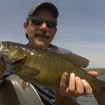 Amawalk Smallmouth, Getting Bigger!