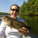 Kensico Largemouth Bass