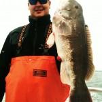 Celtic Quest Blackfish