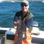 Fishers Island Blackfish