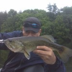 Kensico Largemouth Bass for Mark