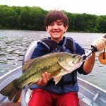 Amawalk Largemouth Bass HAAWG for Jackson