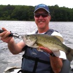 Another Amawalk Largemouth for Rich