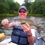 Bass Fishing Westchester Skills